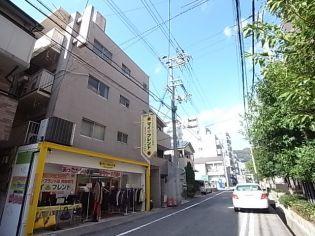 オオギビル 4階の賃貸【兵庫県 / 神戸市中央区】