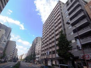 インペリアル新神戸[7階]の外観
