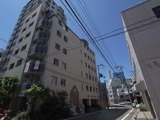 ラ・ウェゾン神戸海岸通[503号室]の外観