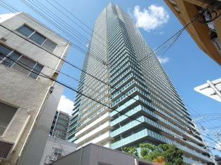 シティタワー神戸三宮[804号室]の外観