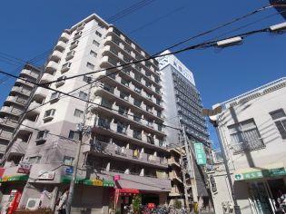 カサベラ神戸[813号室]の外観