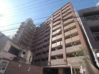 エステムコート新神戸エリタージュ[609号室]の外観