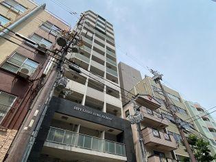 エスティ・ロアール神戸駅前 8階の賃貸【兵庫県 / 神戸市中央区】
