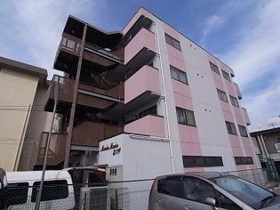 モンテメール北六甲[4階]の外観