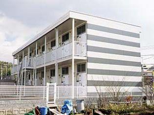 レオパレスObu Ryusei[105号室]の外観