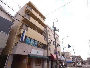 ブリーズ・ド・垂水 2階の賃貸【兵庫県 / 神戸市垂水区】