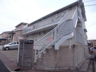 レディース東多聞 2階の賃貸【兵庫県 / 神戸市垂水区】