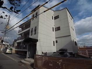 リードサザン霞ヶ丘[103号室]の外観