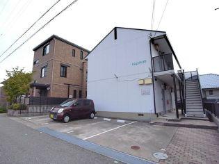 レシェンテ・ユウ 1階の賃貸【兵庫県 / 神戸市垂水区】