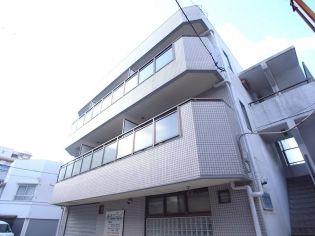 カーム星陵台 2階の賃貸【兵庫県 / 神戸市垂水区】