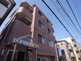 グラシア垂水 1階の賃貸【兵庫県 / 神戸市垂水区】