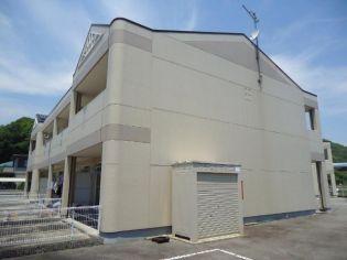 ピア・ルミナス2番館[1階]の外観