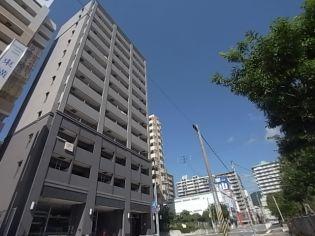 エスリード神戸三宮パークビュー[904号室]の外観