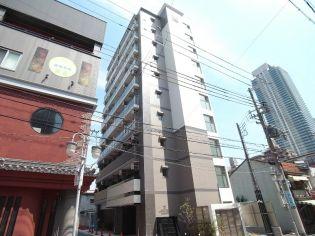 兵庫県神戸市中央区二宮町3丁目の賃貸マンション