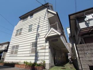 プチコーポミッシェル 2階の賃貸【兵庫県 / 神戸市灘区】