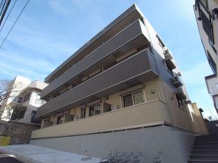 兵庫県神戸市中央区熊内町4丁目の賃貸アパート
