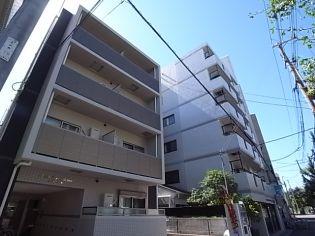 フラン・パルク・ミナト[2階]の外観