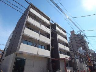 グランデ六甲道[101号室]の外観
