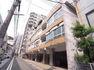 幸和マンション 2階の賃貸【兵庫県 / 神戸市中央区】