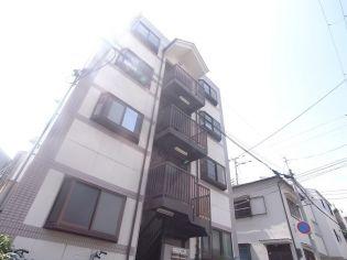 ハーベスト烏帽子 2階の賃貸【兵庫県 / 神戸市灘区】