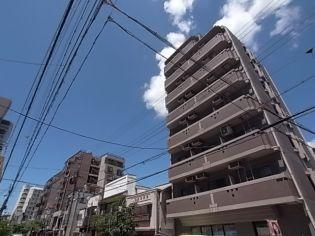 ミュゼ花隈[201号室]の外観
