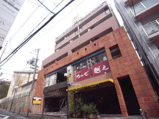 富士産業ビル 6階の賃貸【兵庫県 / 神戸市中央区】