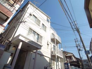 サンビルダー神戸山ノ手[102号室]の外観