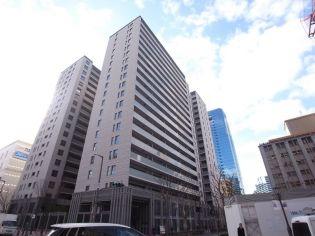 兵庫県神戸市中央区栄町通7丁目の賃貸マンションの外観