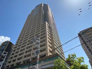 トア山手ザ・神戸タワー(601)[601号室]の外観