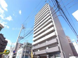 エスリード神戸三宮ノースゲート[1203号室]の外観