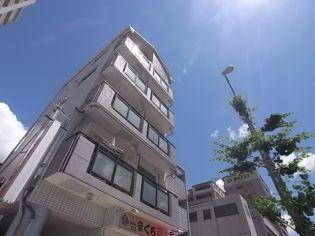 シンプルライフ桜口 4階の賃貸【兵庫県 / 神戸市灘区】