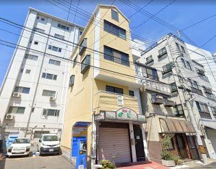 KUS相生町 3階の賃貸【兵庫県 / 神戸市中央区】