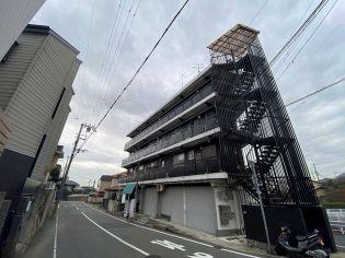 ノベラ篠原北町 3階の賃貸【兵庫県 / 神戸市灘区】