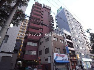 ライオンズマンション神戸元町第2[1503号室]の外観