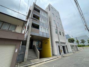 オオギビル 2階の賃貸【兵庫県 / 神戸市中央区】