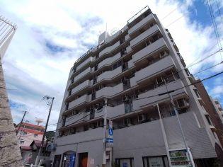 アルテハイム神戸県庁前[3階]の外観