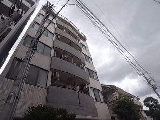 ロイヤル六甲駅前 8階の賃貸【兵庫県 / 神戸市灘区】