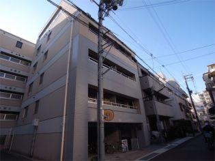 アソテア神戸[402号室]の外観