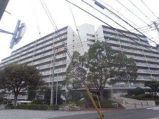 須磨名谷ハウス[915号室]の外観