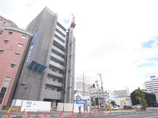 precioso神戸[2階]の外観