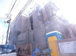 V-Renaissance Otsukachou[2階]の外観