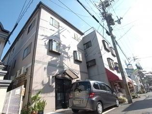 ジョイフル前田 3階の賃貸【兵庫県 / 神戸市須磨区】