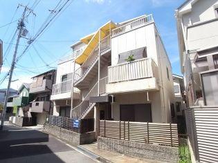 コスモハイツ 3階の賃貸【兵庫県 / 神戸市須磨区】