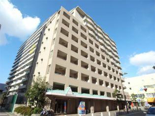 神戸アスタカレッジハイツ[604号室]の外観