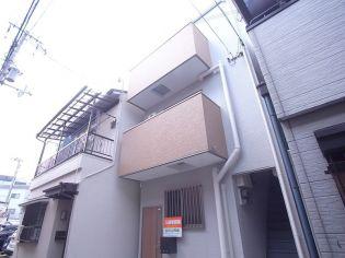 ウイングバレイ 1階の賃貸【兵庫県 / 神戸市長田区】