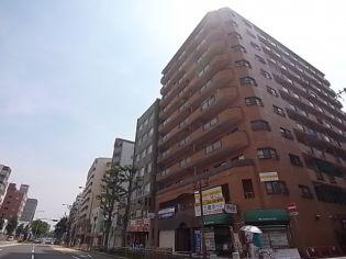 朝日プラザ湊川 3階の賃貸【兵庫県 / 神戸市兵庫区】