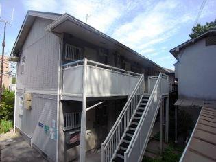ガーデンハイツ大谷 2階の賃貸【兵庫県 / 神戸市長田区】