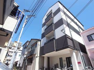 セントエルモ鷹取 2階の賃貸【兵庫県 / 神戸市長田区】