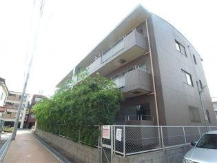 サニーコート鷹取 3階の賃貸【兵庫県 / 神戸市長田区】