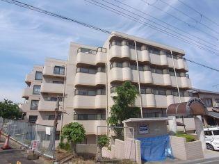 メゾンドエティック 3階の賃貸【兵庫県 / 神戸市須磨区】